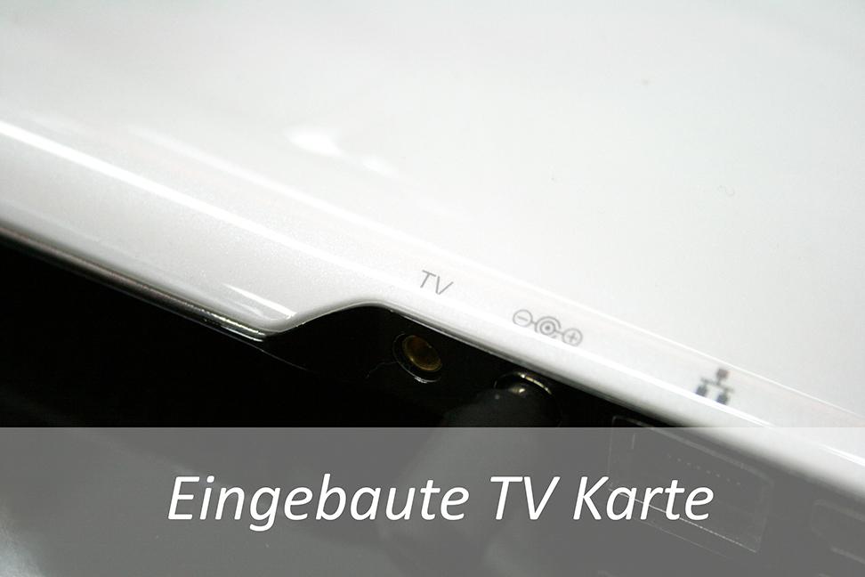 TV Karte